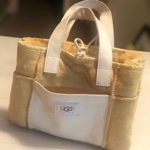 UGG Sherpa bag
